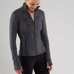 Lululemon Define Jacket Coal